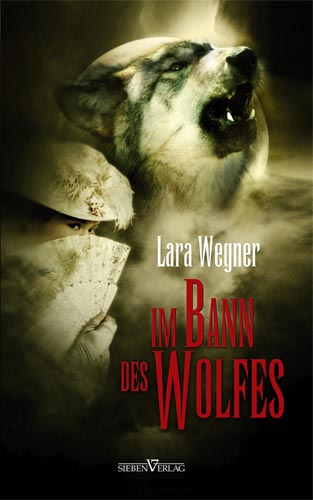 Söhne der Luna 01 - Im Bann des Wolfes