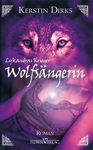 Wolfsängerin Lykandras Krieger 01