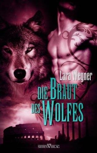 Söhne der Luna 02 - Die Braut des Wolfes