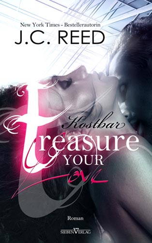 Treasure your Love - Love Trilogie 03
