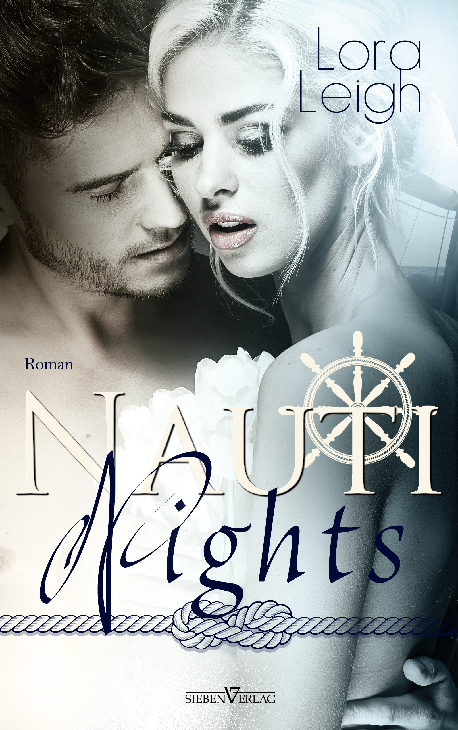 Nauti Nights - Nauti Boys 02