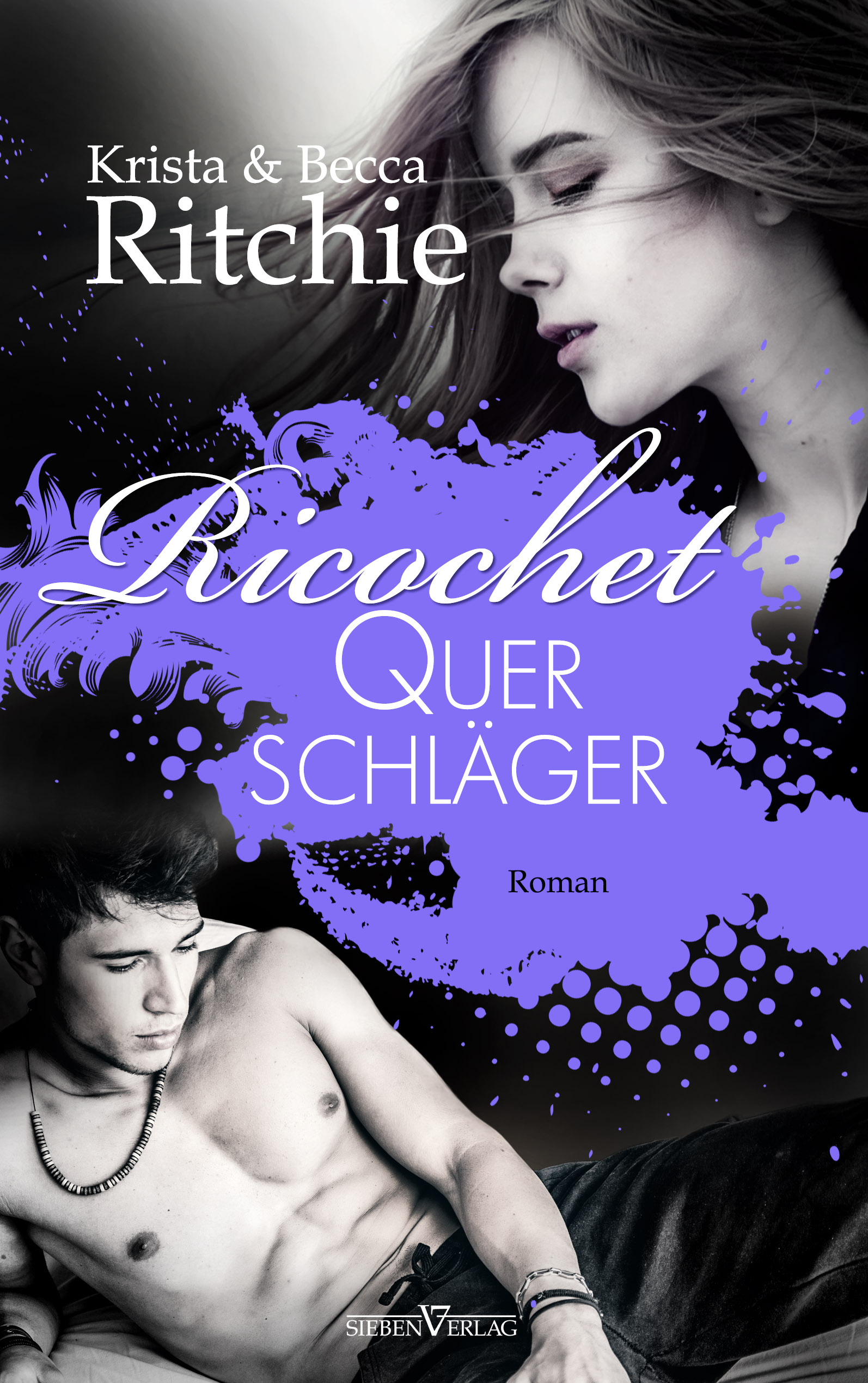 Ricochet - Querschläger / Addicted to you 1.5