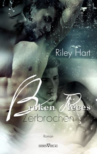 Broken Pieces - Zerbrochen - Broken Pieces 1