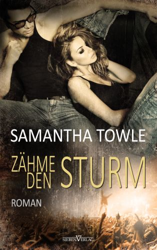 Zähme den Sturm - The Storm 3