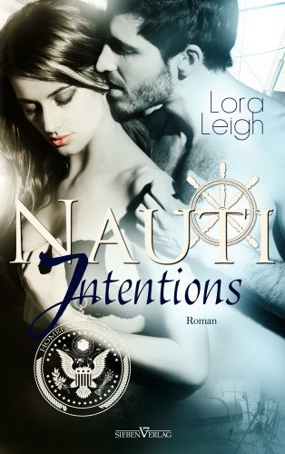 Nauti Intentions - The Nauti Boys 4