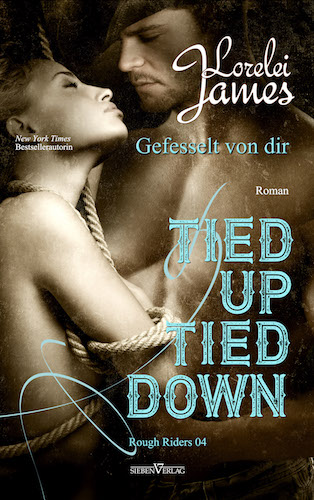 Tied up, tied down - Gefesselt von Dir - Rough Riders 4