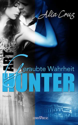 Geraubte Wahrheit - Novelle - Art Hunter 4