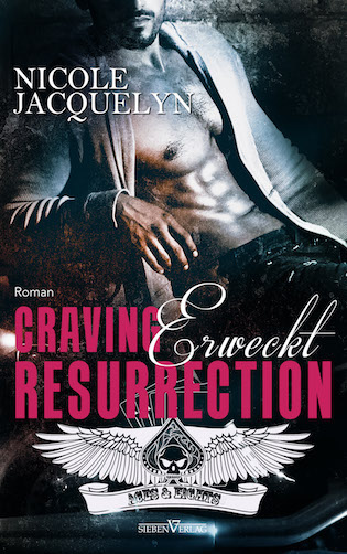 Craving Resurrection - Erweckt - Aces and Eights MC 4