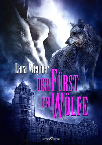 Söhne der Luna 03 – Der Fürst der Wölfe