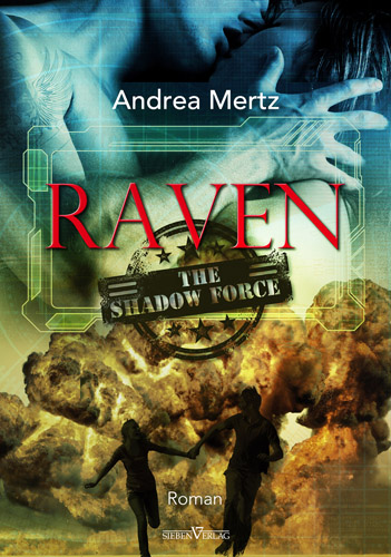 Raven – Shadow Force 01