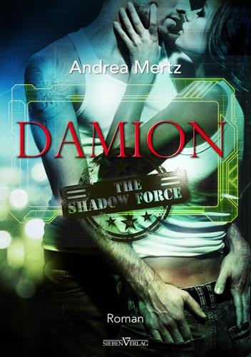 Damion – Shadow Force 02