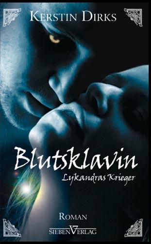 Blutsklavin – Lykandras Krieger 02