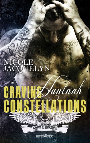 Craving Constellations – Hautnah – Aces and Eights MC 1