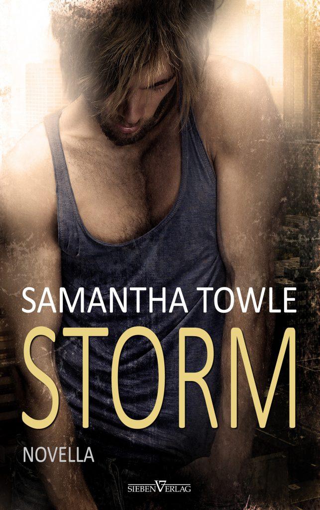 Storm – The Storm 4