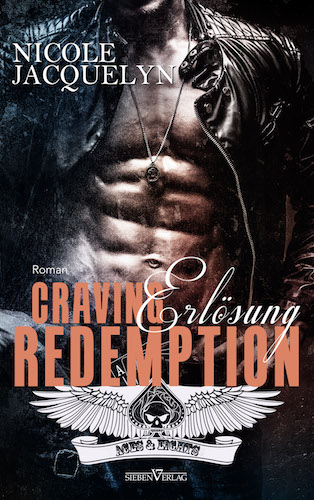 Craving Redemption – Erlösung- Aces and Eights MC 2