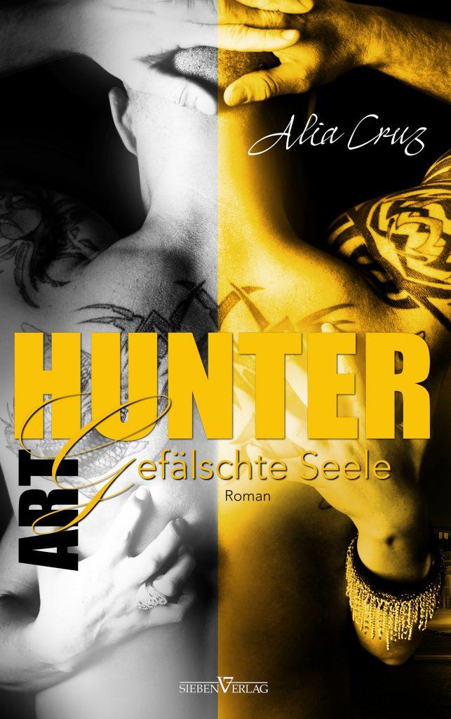 Gefälschte Seele – Art Hunter 3