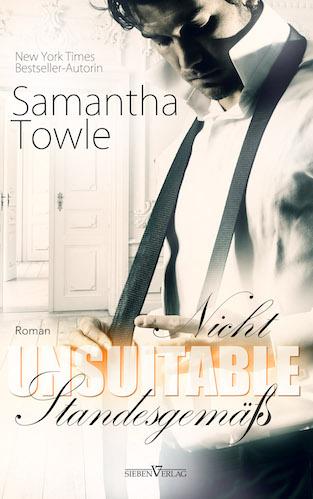 Unsuitable – Nicht standesgemäß