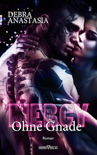 Mercy – Ohne Gnade
