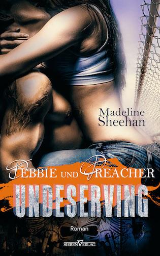 Undeserving - Debbie und Preacher / Hell's Horsemen 05