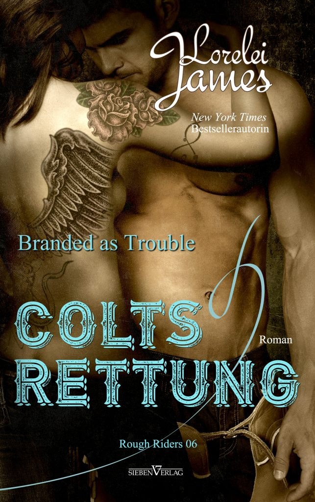 Branded As Trouble – Colts Rettung