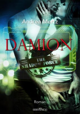 Damion - Shadow Force 02