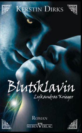 Blutsklavin - Lykandras Krieger 02