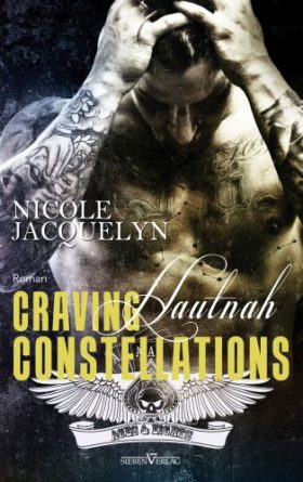 Craving Constellations - Hautnah - Aces and Eights MC 1