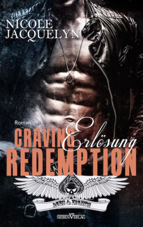Craving Redemption - Erlösung- Aces and Eights MC 2