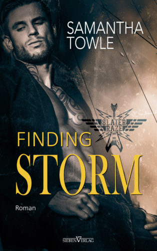 Finding Storm