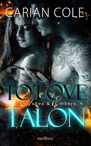 To Love Talon