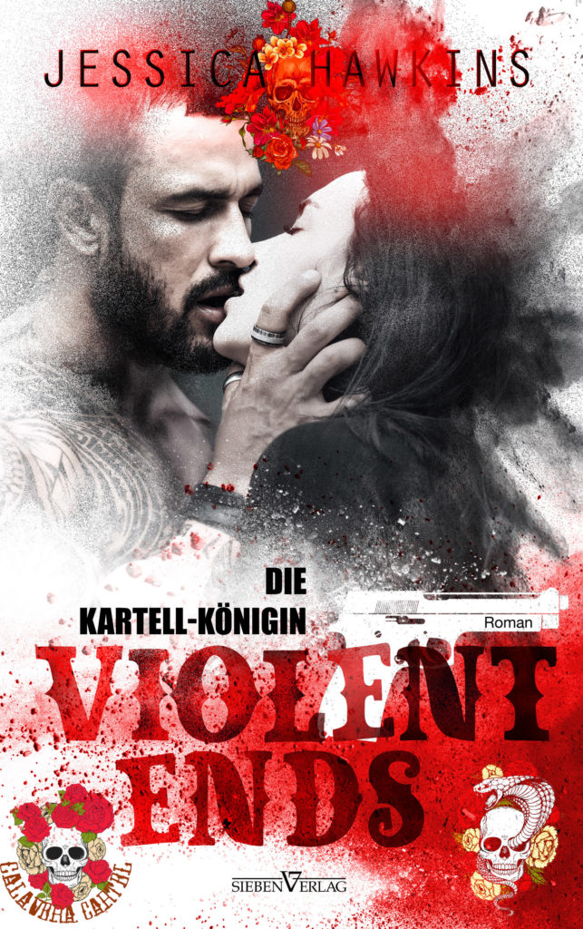 Violent Ends – Die Kartell-Königin