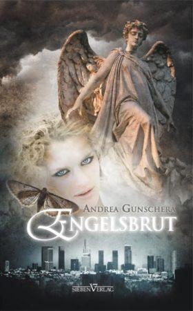 City of Angels 01 - Engelsbrut