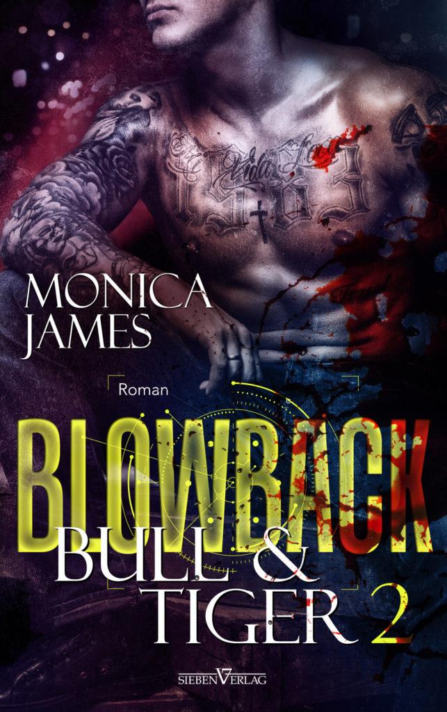 Blowback – Bull & Tiger