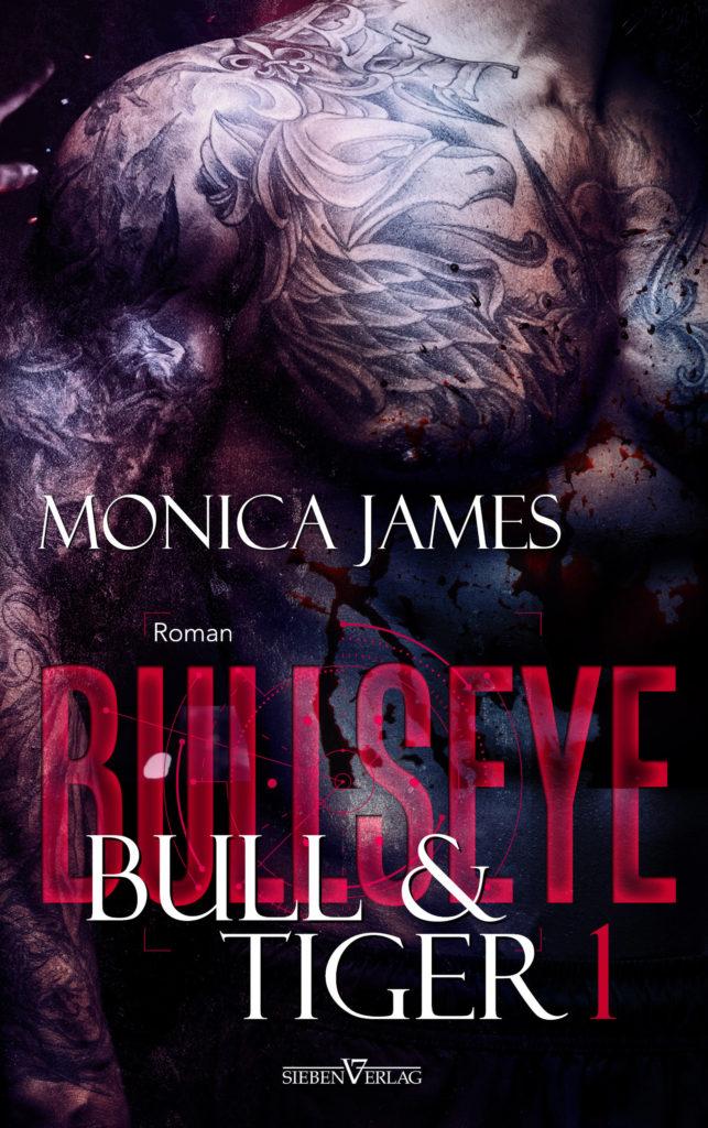 Bullseye – Bull & Tiger