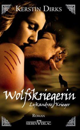 Wolfskriegerin - Lykandras Krieger 03